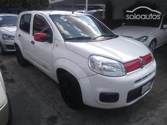 2015 FIAT Uno Attractive TM
