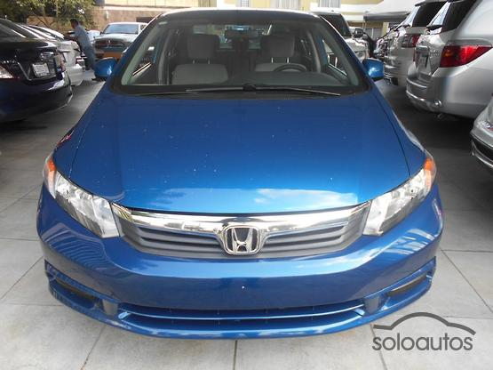 HONDA Civic 2012 89148399