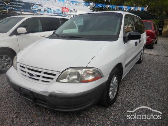 2000 Ford Windstar SE TELA