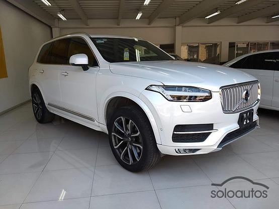 2016 VOLVO XC90 2.0 Inscription T6 AWD AT