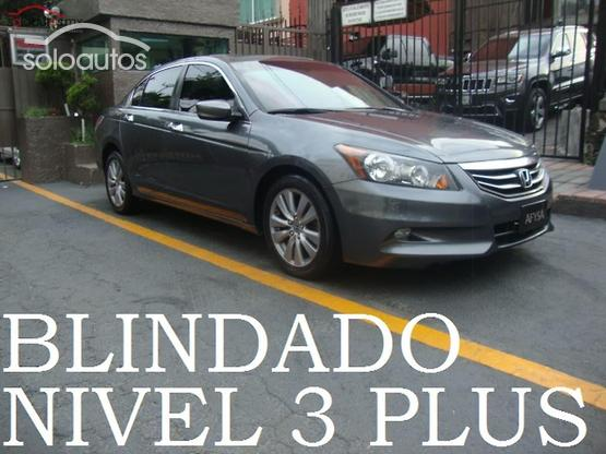 2012 Honda Accord EX L V6 AT