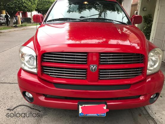 2008 Dodge Ram 1500 ST 3.7L 4x2 AT