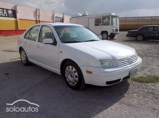 1999 Volkswagen Jetta 2.0L AT AC