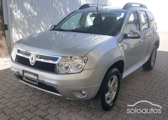 2013 Renault Duster 2.0 Dynamique AT