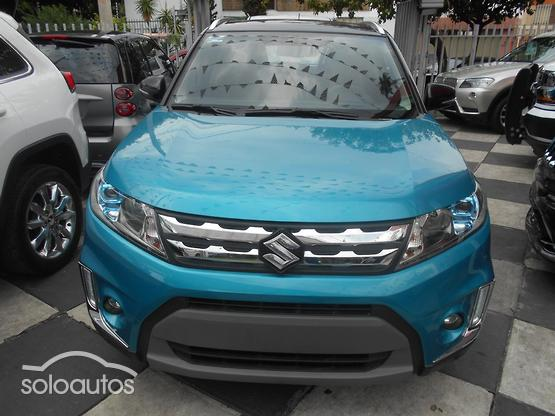 2016 Suzuki Grand Vitara Special AT