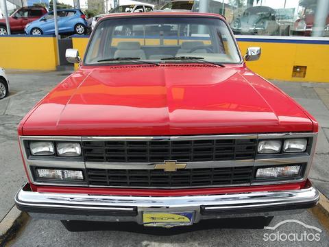 Clsicos Clasicos Chevrolet En Venta En Mxico Soloautos