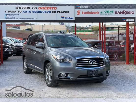 2016 Infiniti QX60 3.5 PERFECTION AWD