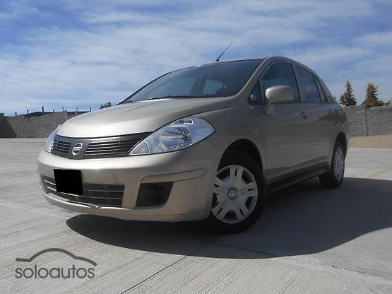 2015 Nissan Tiida Sedan Advance TM AC 1.8