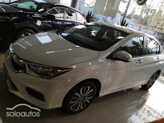 2019 Honda City LX Manual