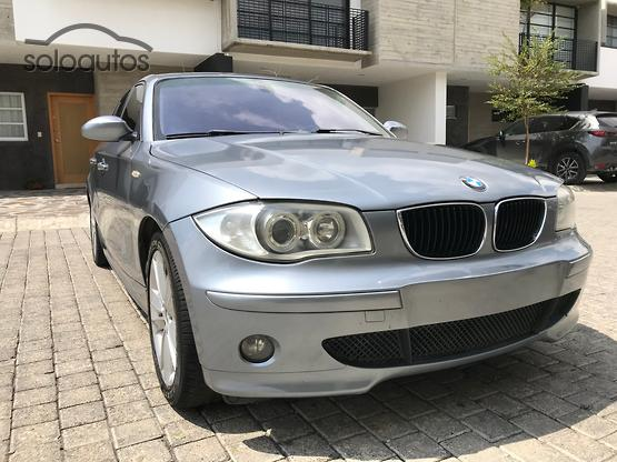 2006 BMW Serie 1 120i Style Manual