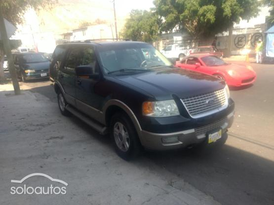 FORD Expedition 2003 89128180
