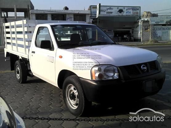 2010 Nissan NP300 NP300 Pick up TM Diesel 4WD
