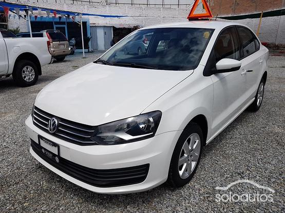 2016 Volkswagen Vento Highline 1.6 MT