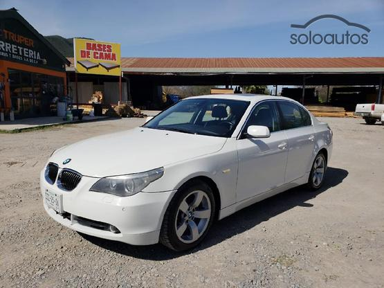 2007 BMW Serie 5 530i A Top
