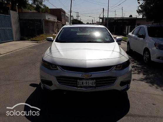 2017 Chevrolet Malibu 1.5 A LS Turbo TA