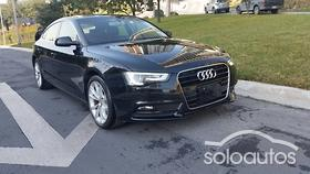 2014 Audi A5 Luxury 2.0 TFSI Multitronic