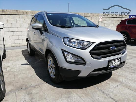 2018 Ford EcoSport Impulse TM