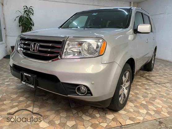 HONDA Honda Pilot 2012 89257407