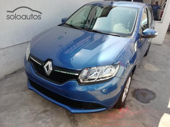 2017 Renault Sandero 1.6 Expression AT
