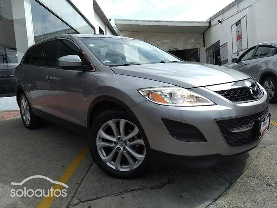 2012 Mazda CX-9 Grand Touring AWD Con Quemacocos