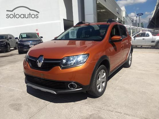 2016 Renault Stepway 1.6 Expression MT