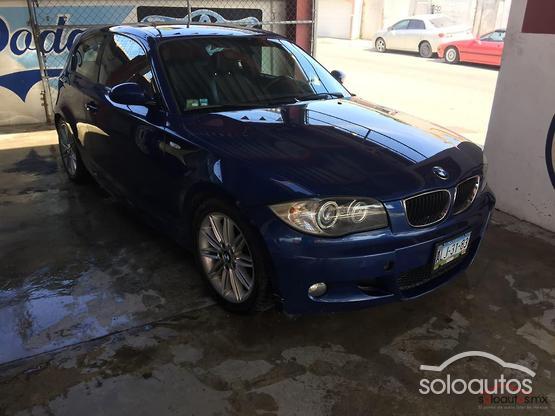 BMW Serie 1 2010 89114677
