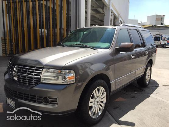 2013 Lincoln Navigator 4x2 Ultimate