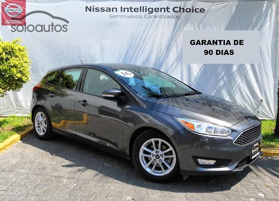 2016 Ford Focus SE LUXURY TA 5 PTAS