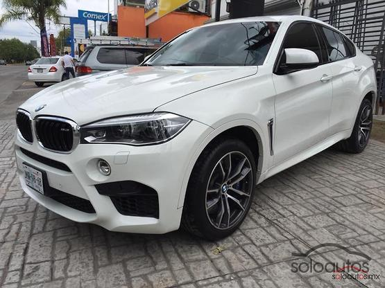2016 BMW X6 xDrive50iA M Sport AT