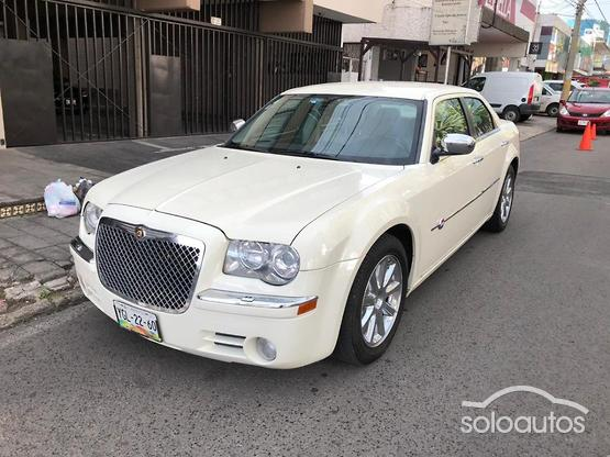 2006 Chrysler 300 C Heritage