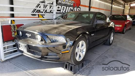 FORD Mustang 2013 89215229