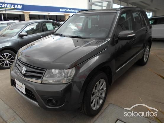 2017 Suzuki Grand Vitara GLS 4X4 AT