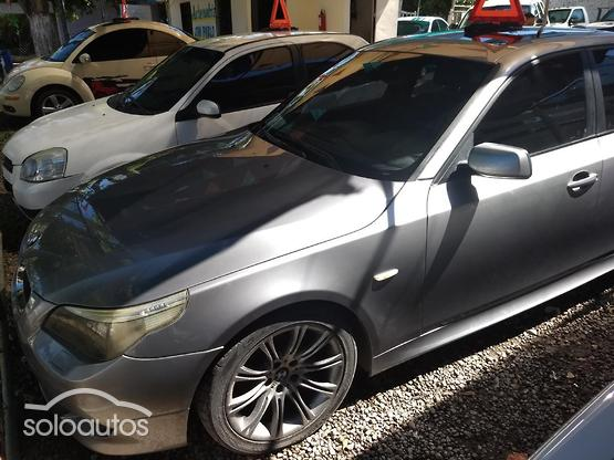 2007 BMW Serie 5 525i A Top