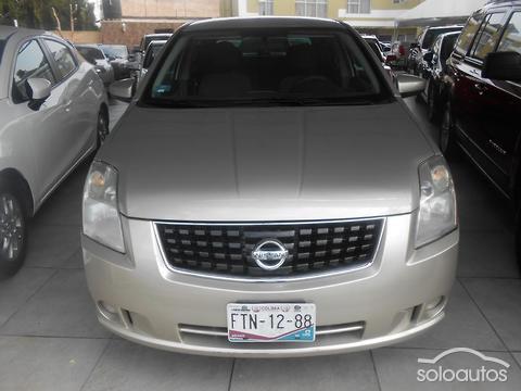 2009 Nissan Sentra Emotion 2.0 CVT 71515d63ec0b9