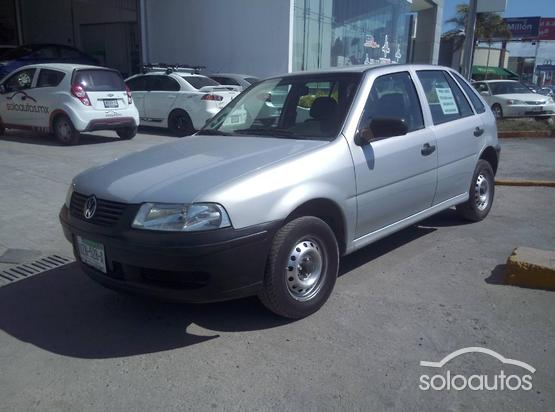 2005 Volkswagen Pointer 5 Ptas City AC