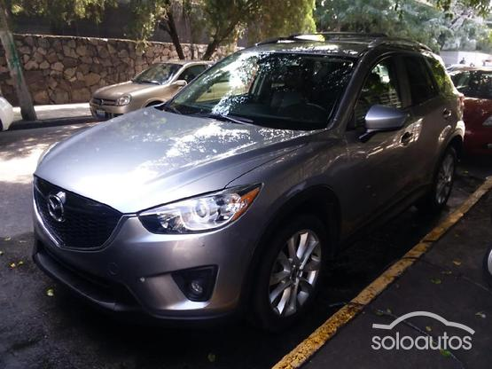 2013 Mazda CX-5 i Grand Touring 2WD