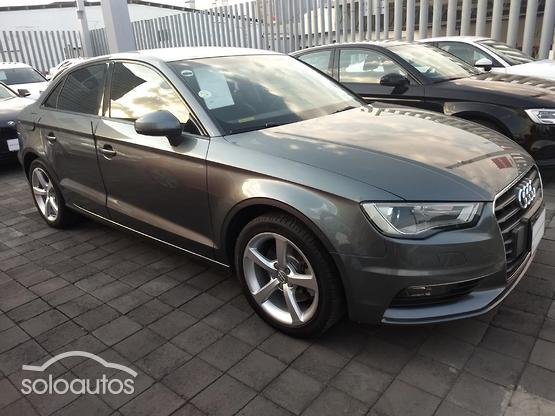 2015 Audi A3 Ambiente 1.8 TFSI S tronic