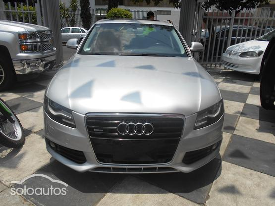 2009 Audi A4 3.2 Elite Tiptronic Quattro 255Hp