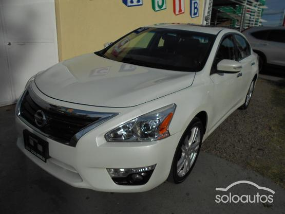 2014 Nissan Altima Exclusive 3.5L V6