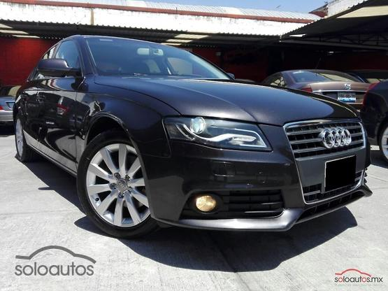 2012 Audi A4 Luxury 1.8 TFSI Multitronic