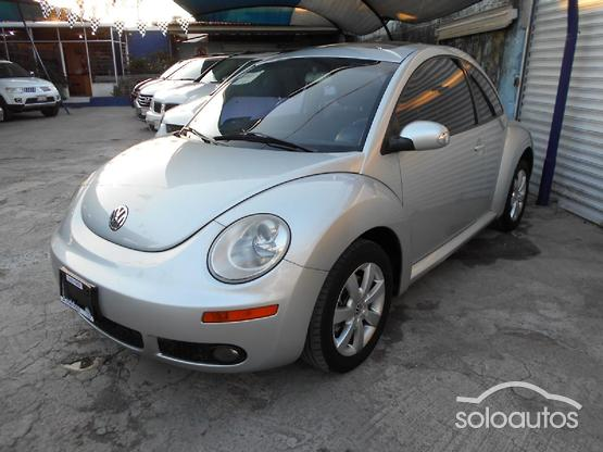 2007 Volkswagen Beetle Sport GLX AT