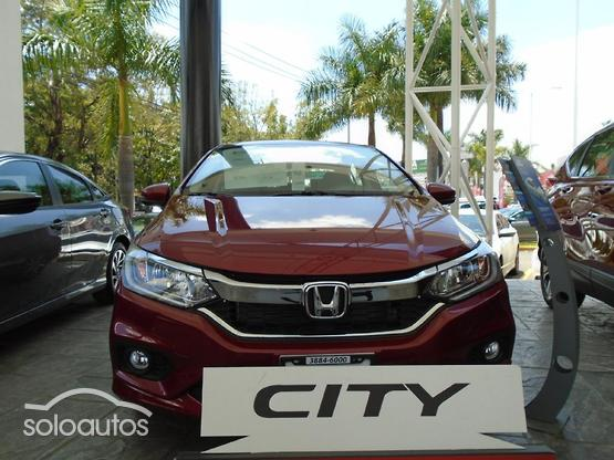2019 Honda City EX