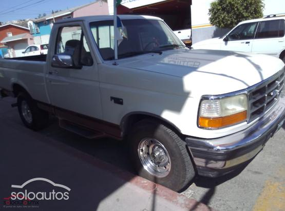 FORD F-150 1995 88970215