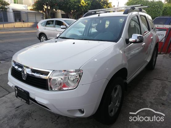 2014 Renault Duster 2.0 Dynamique Media Nav AT