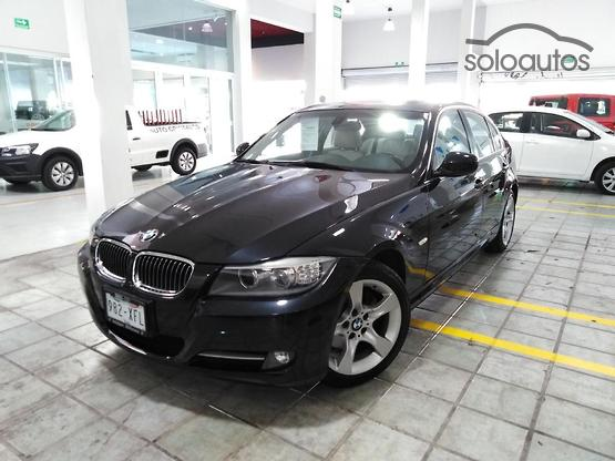 2012 BMW Serie 3 325iA Edition Exclusive