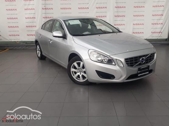 2013 Volvo V60 T5A FWD Kinetic