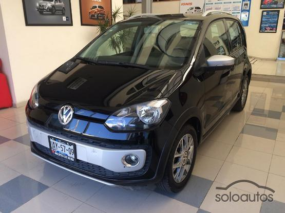 2016 Volkswagen up! cross up!