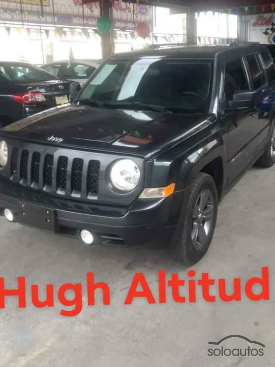 JEEP Patriot 2014 89255706