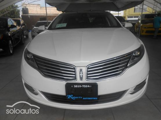 2015 Lincoln MKZ MKZ Reserve W/TP