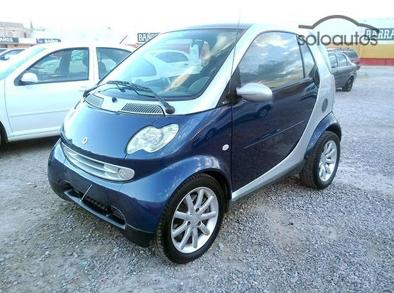 2006 Smart Fortwo City Coupé Passion